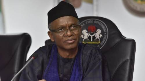 Kaduna Governor, El-Rufai, Signs New Law To Castrate Child Rapists
