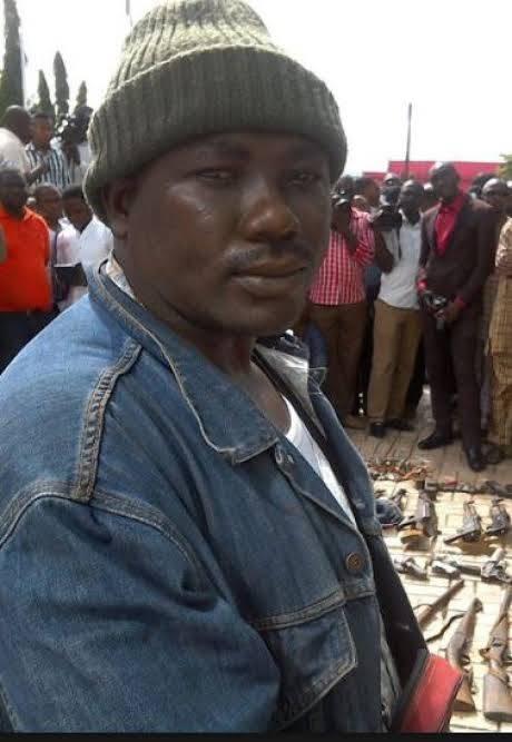 EXPOSED: Real Reason Military Killed Benue Militant, Gana