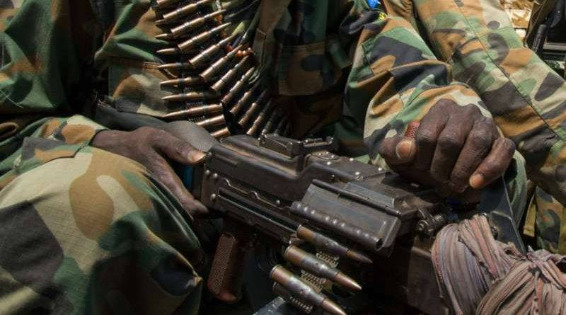 Suspected Islamists kill at least 20 in eastern Congo