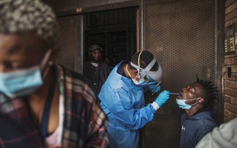 South Africa Records 1,990 New Covid-19 Cases As Death Toll Rises To 15,168