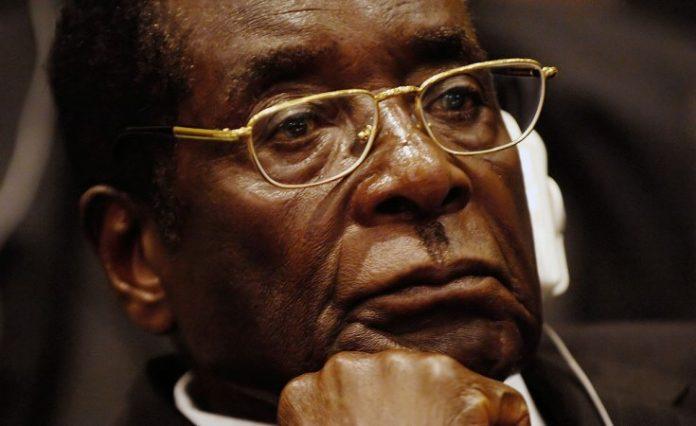 Robert Mugabe Jnr,