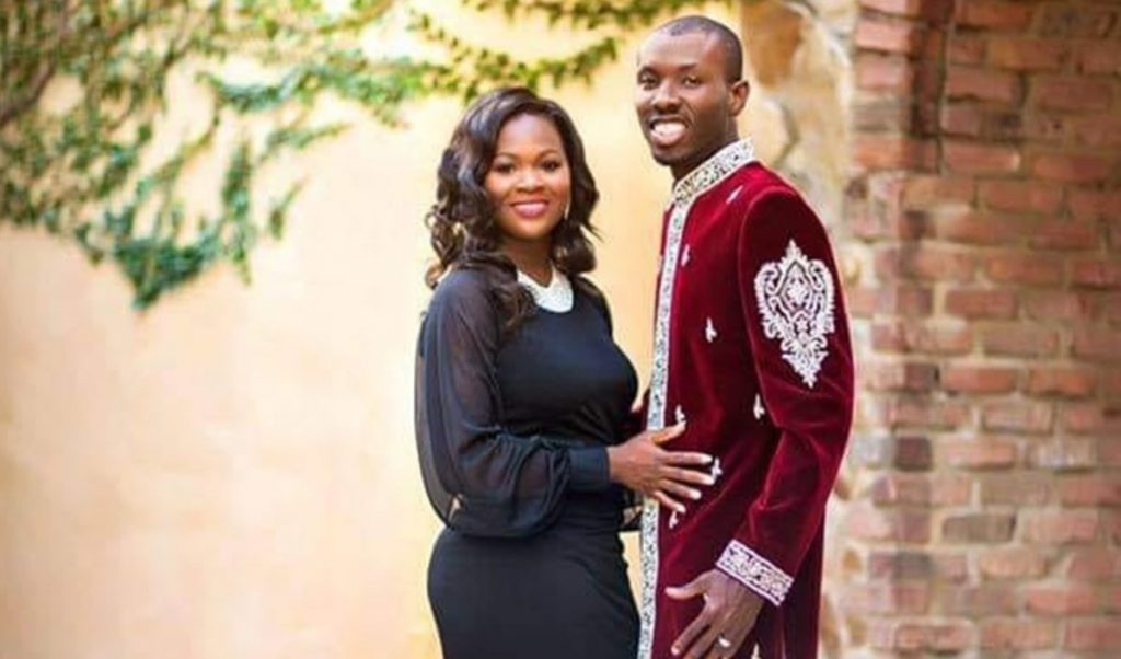 Ghanaian Pastor Shoots Wife Dead In United States
