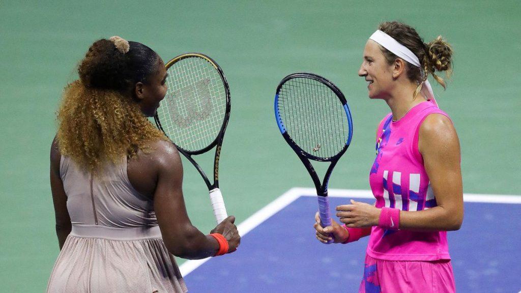 No secret to beating Serena, just fight until it's over: Azarenka