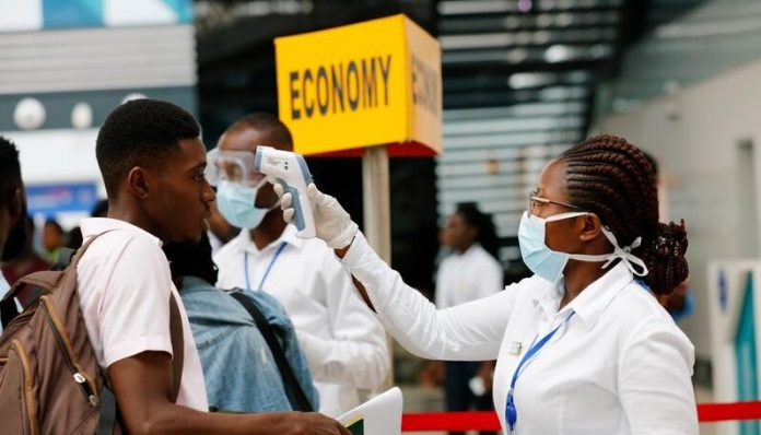 Namibia eases coronavirus restrictions to attract tourists