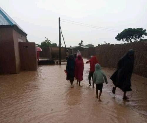 Flood Kills 14, Displaces Many In Zamfara