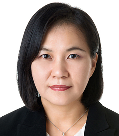 South Korea's candidate Yoo Myung-hee - Why is the US rejecting the nomination of the first African woman as head of WTO? - Africa6News - Latest breaking news, daily news and hot news in Africa. African politics, African business, African sports, health and technology